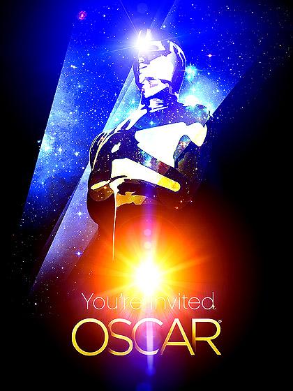 Academy Award also known as Oscar »-(¯`·.·´¯)-»Idea2Dezign™«-(¯`·.·´¯)-«