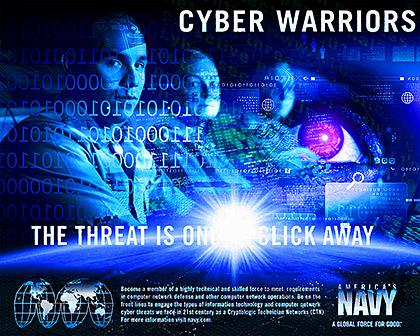 Cyber+Warriors