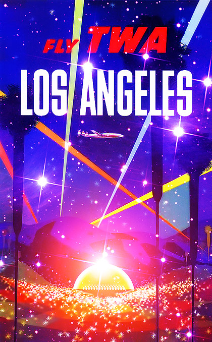 Fly-Los-Angeles-Vintage-Poster_t