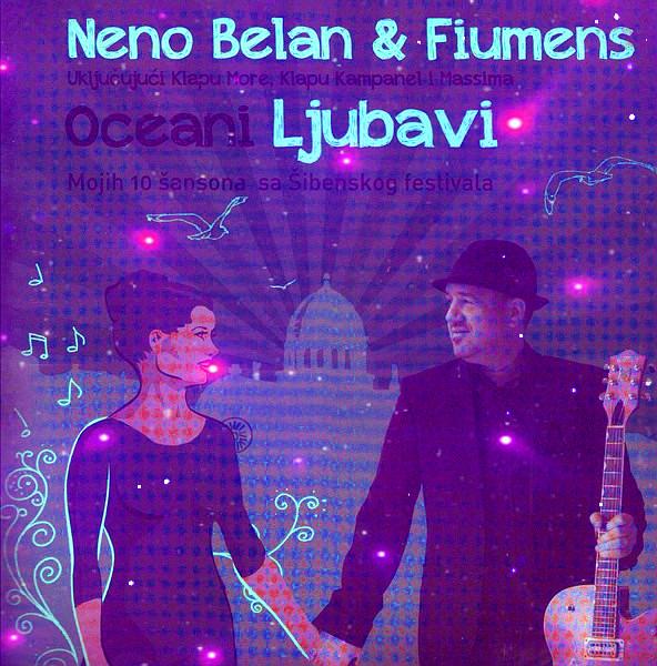 neno belan oceani ljubavi