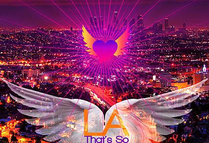 LA+Heart+Wings+Love-t