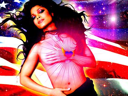 Janet Jackson I.C.O.N. »-(¯`·.·´¯)-»Idea2Dezign™«-(¯`·.·´¯)-«