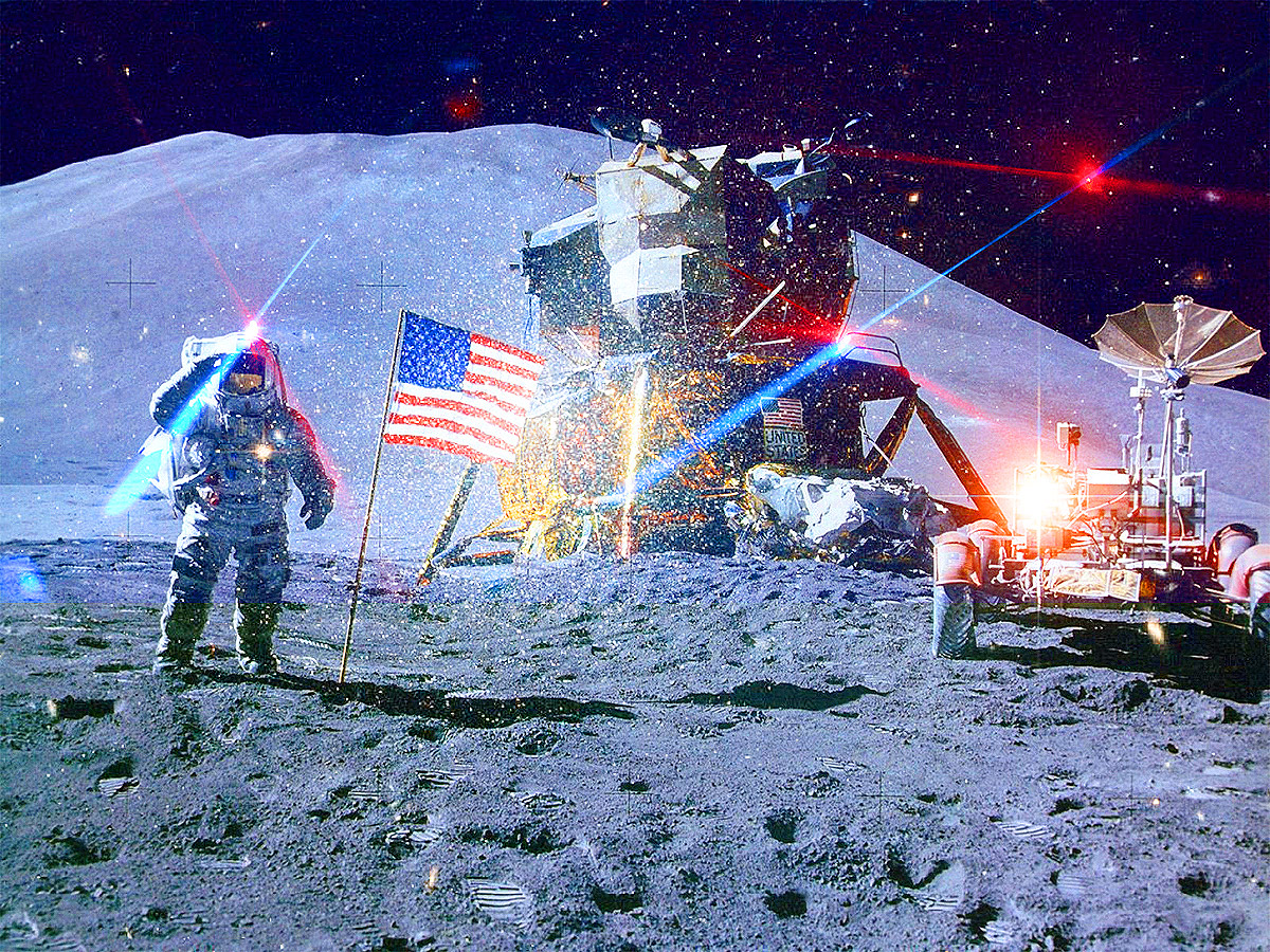 nasa apollo history - photo #36